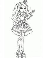 Ever After High 04