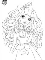 Ever After High 07