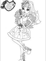 Ever After High 09