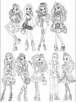 Ever After High 11