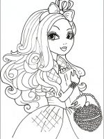 Ever After High 16