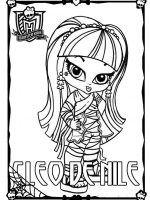 Monster High 05