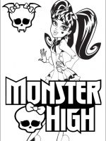 Monster High 11