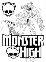 Monster High 12