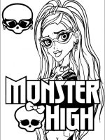 Monster High 14