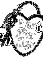 Ever After High 24