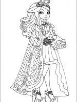 Ever After High 25